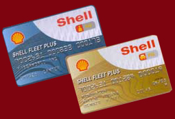 this means that shell goes one on one with you directly answering your needs even online through the internet - Shell Fleet Card